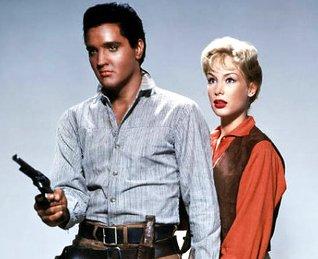 Sixties City - Elvis Films of The Sixties