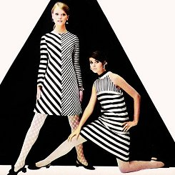 Sixties City Fashion and Designers